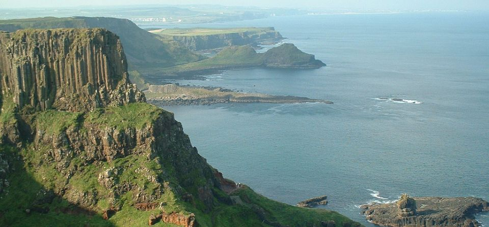Giants Causeway Coast Experience Ballylinny Holiday Cottages