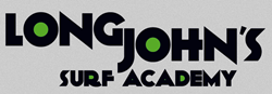 Long John's Surf Academy